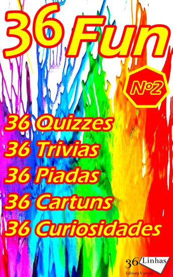 36 Fun - volume2 - cover