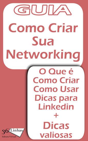 Guia 36 - Como criar uma Networking - cover