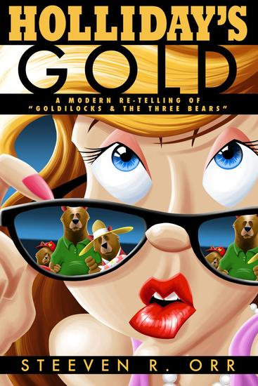 Holliday's Gold - cover