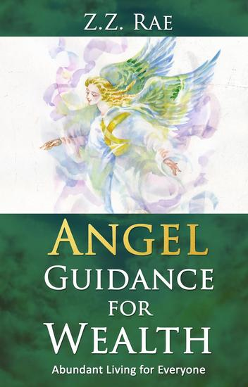 Angel Guidance for Wealth - Angel Guidance #1 - cover