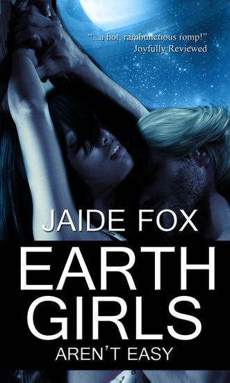 Earth Girls Aren't Easy - cover