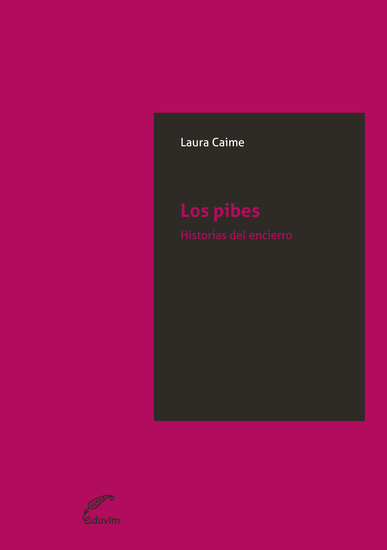 Los pibes - cover
