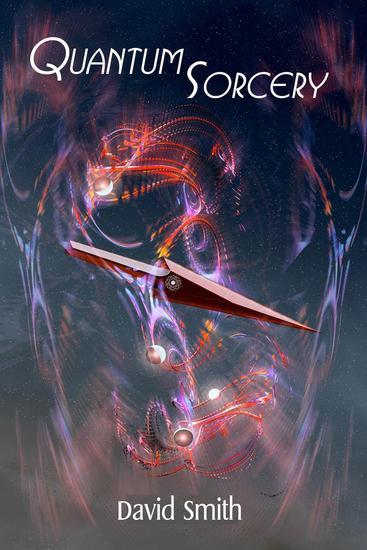Quantum Sorcery - cover