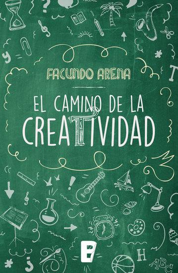 El camino de la creatividad - cover