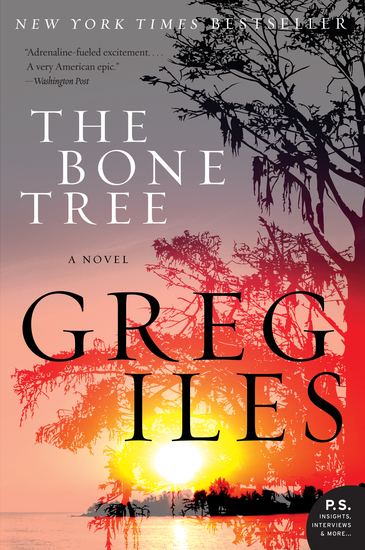The Bone Tree - A Novel - cover