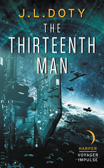 The Thirteenth Man - cover
