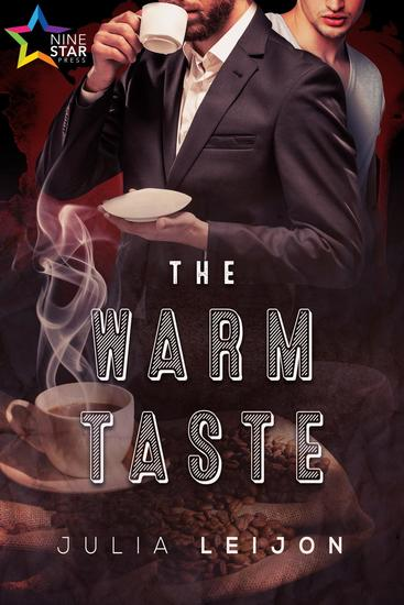 The Warm Taste - cover