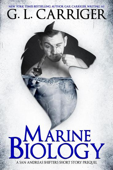Marine Biology - cover