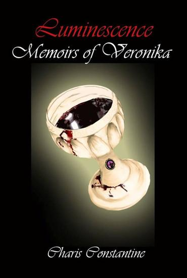 Luminescence: Memoirs of Veronika - cover