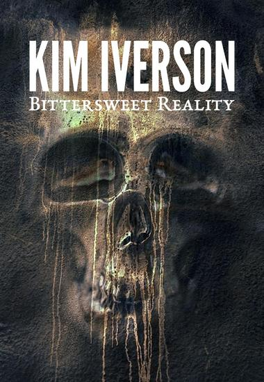 Bittersweet Reality - cover