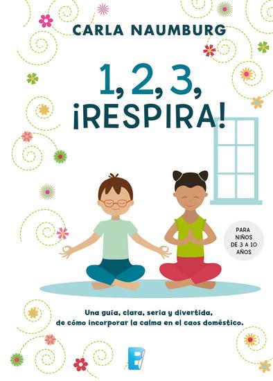 1 2 3 Respira - cover
