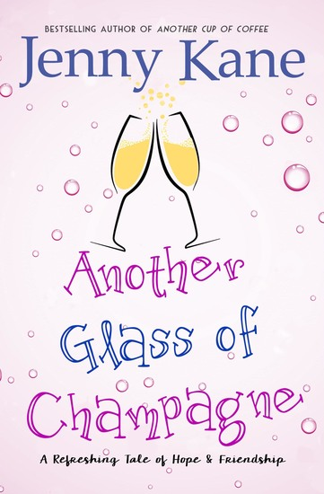 Another Glass of Champagne - The Another Cup Series - cover