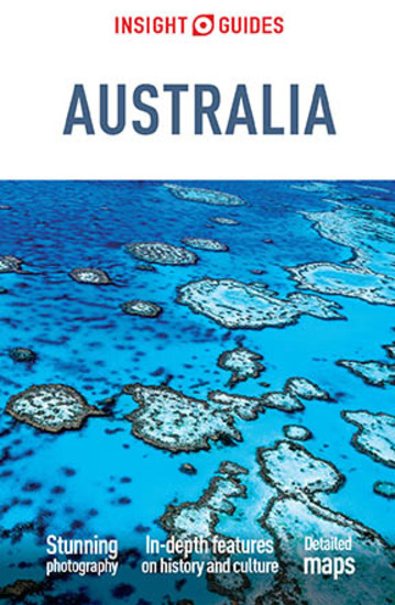 Insight Guides Australia (Travel Guide eBook) - cover
