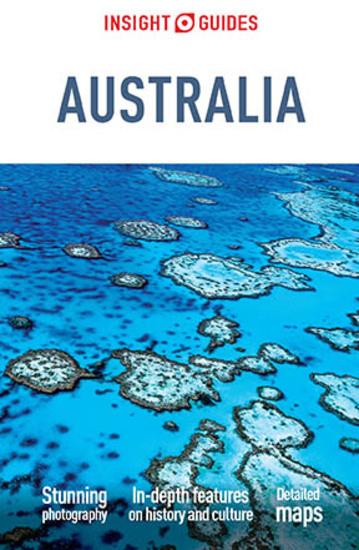 Insight Guides Australia (Travel Guide eBook) - cover