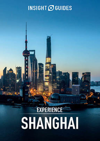 Insight Guides Experience Shanghai (Travel Guide eBook) - cover