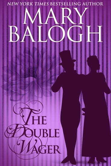 The Double Wager - cover