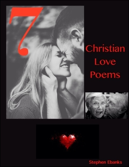 7 Christian Love Poems - cover