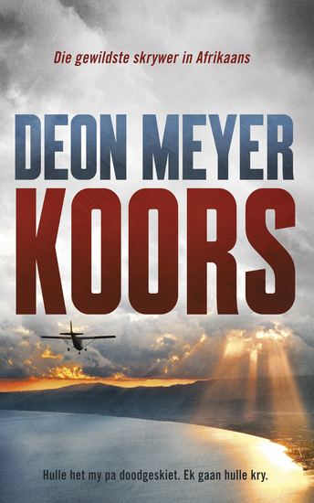 Koors - cover