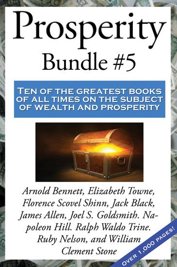 Prosperity Bundle #5 - cover