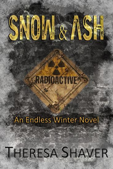 Snow & Ash - Endless Winter #1 - cover