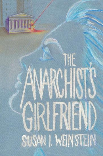 The Anarchist's Girlfriend - cover