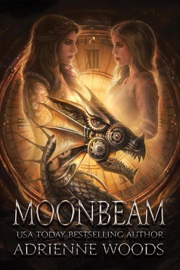 Moonbeam - Beam Series #1 - cover