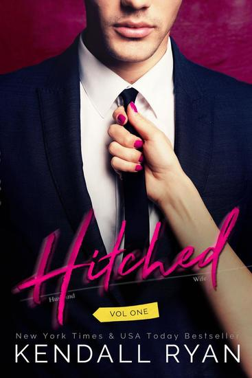 Hitched - Imperfect Love #1 - cover