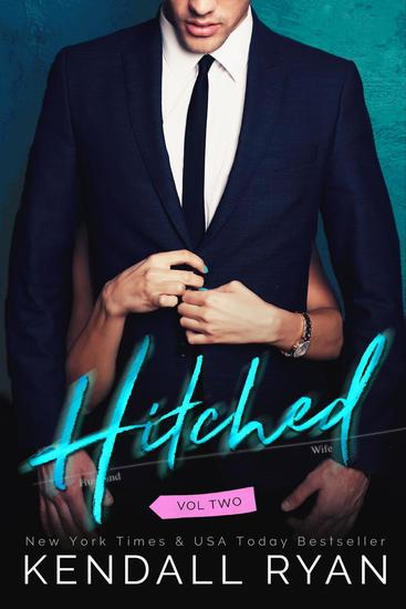 Hitched - Imperfect Love #2 - cover