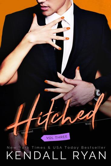 Hitched - Imperfect Love #3 - cover