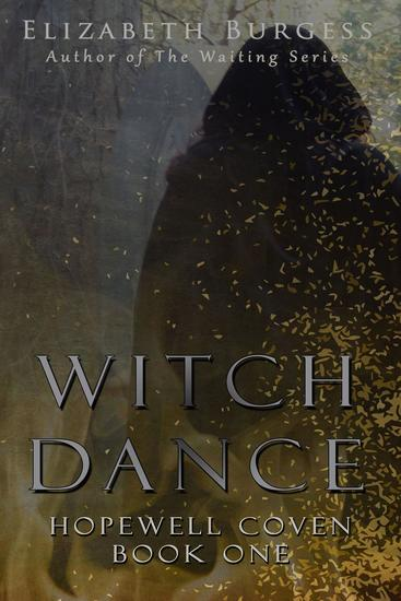 Witch Dance - Hopewell Coven - cover