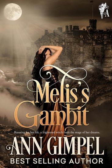 Melis's Gambit - cover