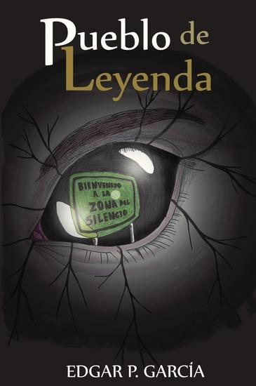 Pueblo de leyenda - cover