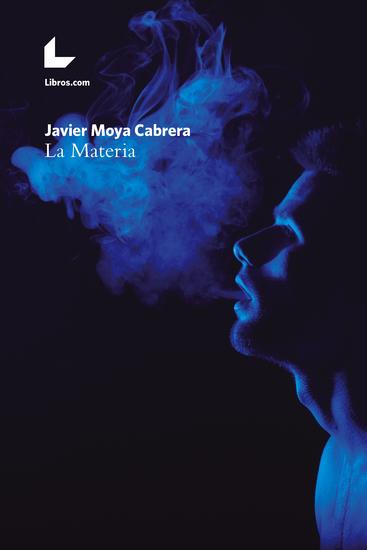 La Materia - cover