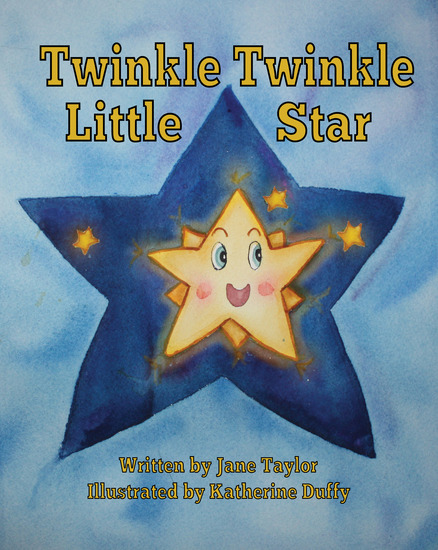 Twinkle Twinkle Little Star - cover