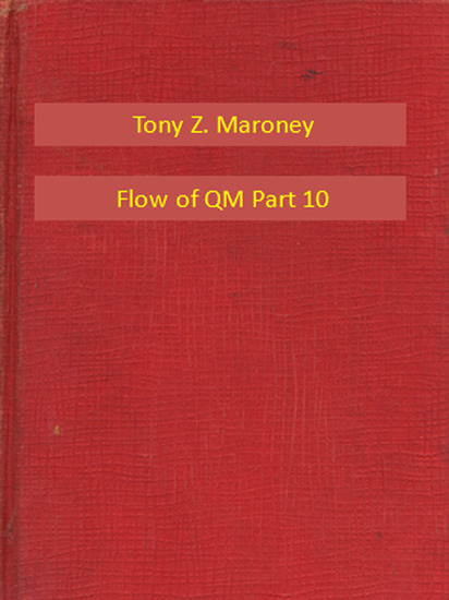 Flow of QM Part 10 - cover