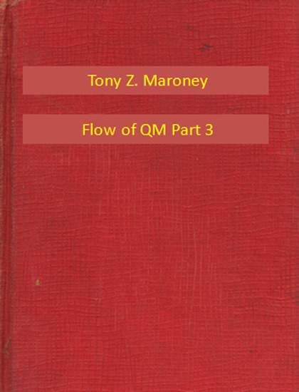 Flow of QM Part 3 - cover