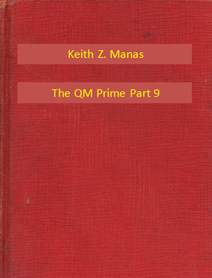 The QM Prime Part 9 - cover