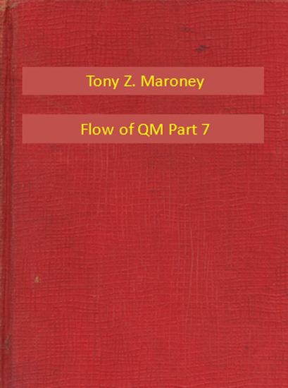 Flow of QM Part 7 - cover