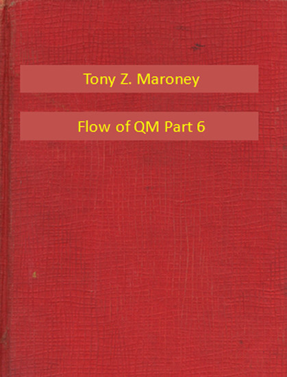 Flow of QM Part 6 - cover
