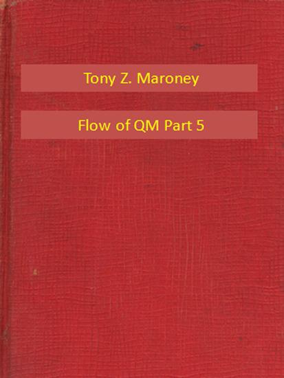 Flow of QM Part 5 - cover