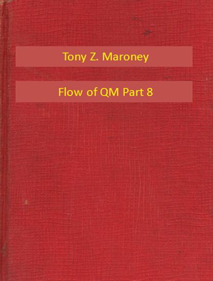 Flow of QM Part 8 - cover