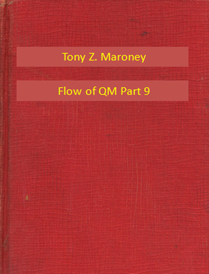 Flow of QM Part 9 - cover