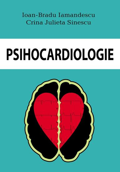 Psihocardiologie - cover
