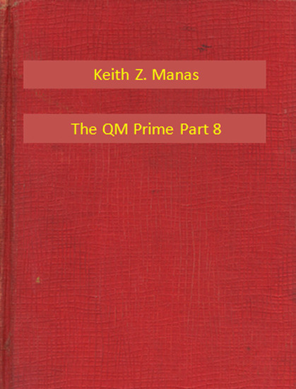 The QM Prime Part 8 - cover