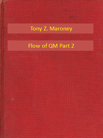 Flow of QM Part 2 - cover