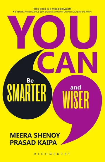 You Can - From Smarter to Wiser - cover