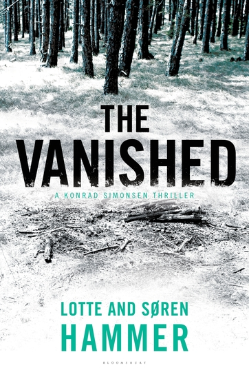 The Vanished - cover