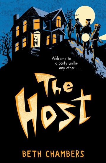 The Host - cover