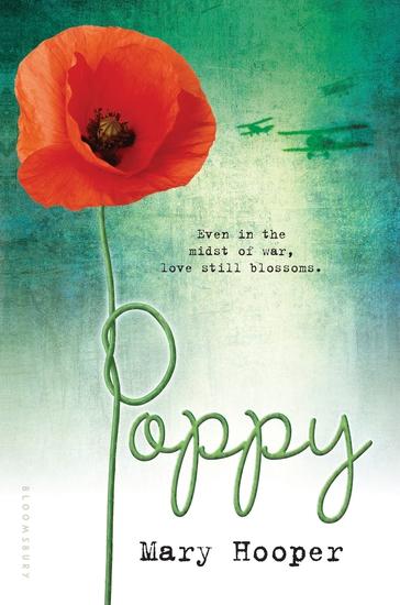 Poppy - cover