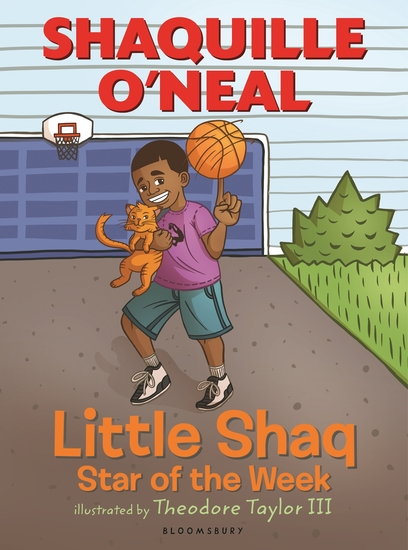Little Shaq: Star of the Week - cover